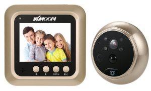 kkmoon mirilla digital