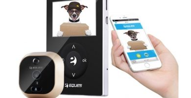 Mirilla Digital Eques R21 WiFi