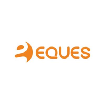 logotipo eques mirillas digitales