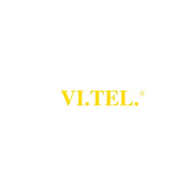 mirillas digitales vi tel logotipo