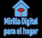 Mirilla Digital logo pie de pagina