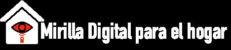 tienda Mirillas Digitales logotipo