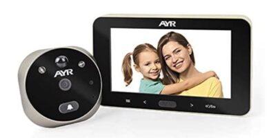 Mirilla digital AYR 759 HD